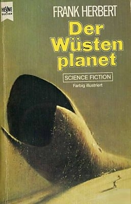 Der Wüstenplanet (Dune Chronicles, #1)