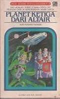 Planet Ketiga Dari Altair (Pilih Sendiri Petualanganmu, #7)