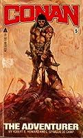 Conan: Conan the Adventurer (Book 5)