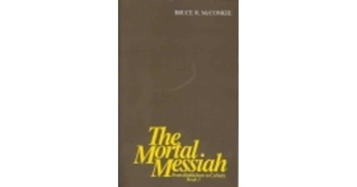 Women & Men Who Knew the Mortal Messiah (Two Books ... One Story) (Women Who Knew Book 3)