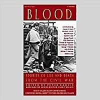 Blood: Stories of Life and Death from the Civil War - Adrenaline Series  (Audio Book Download)
