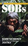 Show No Mercy (SOBs, Soldiers of Barrabas #4)