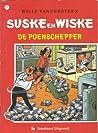 De poenschepper (Suske en Wiske, #67)