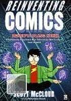 Reinventing Comic: Menciptakan Ulang Komik