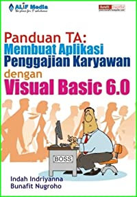 Ebook Perancangan Basis Data