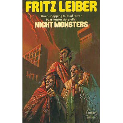 Book Review: Lankhmar by Fritz Leiber