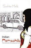 Indian Memsahib: The Untold Story of a Bureaucrat's Wife