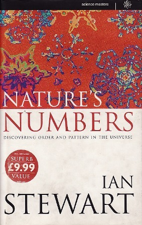 Nature's Numbers: The Unreal Reality Of Mathematics by Ian