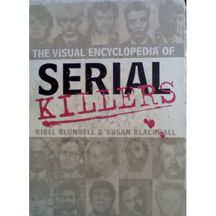 a discussion of the issue of serial killers Free term papers & essays - serial killer, social issues.
