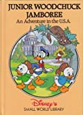 Junior Woodchuck Jamboree: An Adventure in the U.S.A.