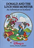 Donald and the Loch Ness Monster: An Adventure in Scotland