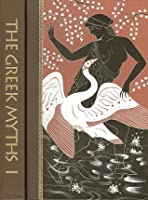 The Greek Myths I
