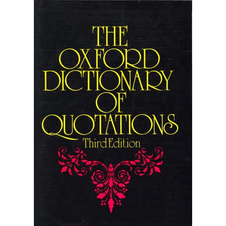 Oxford university creative writing