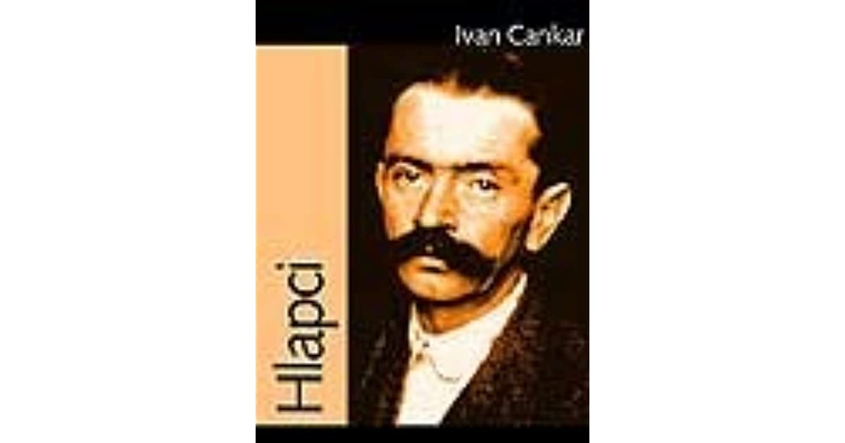 Ivan Cankar jakob ruda