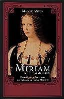 Miriam (As Filhas de Rashi, Book II)