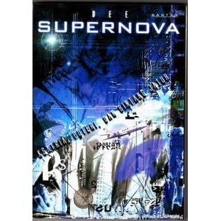 Supernova Ksatria Puteri Dan Bintang Jatuh By Dee Lestari