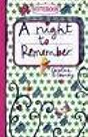 A Night to Remember (Love Notebook, #4)