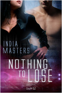 Nothing Left to Lose: A Darkshadow Book (The Darkshadow Rebellion 1)