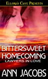Bittersweet Homecoming by Ann Jacobs