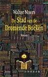 De Stad van de Dromende Boeken (Zamonien, #4), onderdeel boekenlijst 2019 vierde kwartaal C'bon