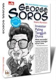 George Soros  Investor Paling Tangguh Dunia