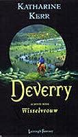 Wisselvrouw (Deverry, #8)