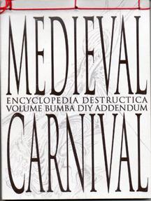 Medieval Carnival by Bum Lee