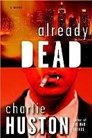 Already Dead (Joe Pitt, #1)