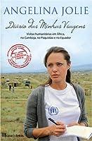 Diário Das Minhas Viagens: Visitas humanitárias em África, no Camboja, no Paquistão e no Equador