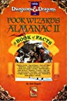 Poor Wizard's Almanac & Book of Facts II (Dungeons & Dragons accessory AC1011)