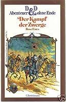 Der Kampf der Zwerge (D&D Abenteuer ohne Ende I)
