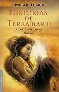 Historias de Terramar II: La costa más lejana / Tehanu