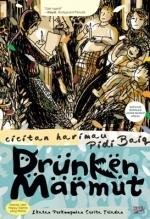 Drunken Marmut: Ikatan Perkumpulan Cerita Teladan (Cicitan Harimau Pidi Baiq)