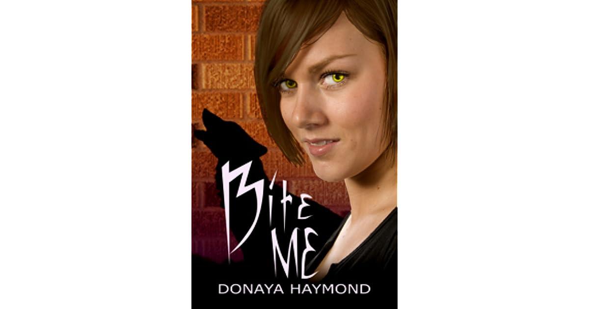 Bite me ebook by donaya haymond fandeluxe PDF