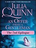 An Offer From A Gentleman: The 2nd Epilogue