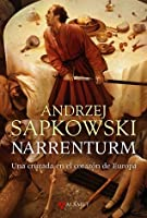 Narrenturm (Trilogía Husita, #1)