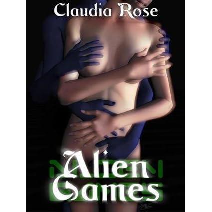 Alien Sex Games