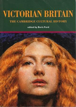 The Cambridge Cultural History of Britain, Volume 7: Victorian Britain