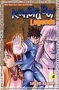 KUNGFU BOY LEGENDS vol. 06