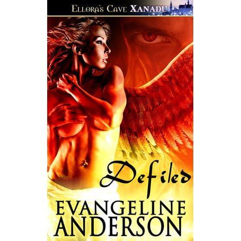 claimed evangeline anderson pdf download