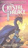 The Crystal Palace (The Book of Elementals, #2)