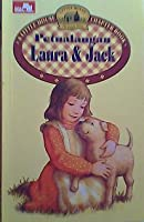 Petualangan Laura & Jack (Little House Chapter Books: Laura, #1)