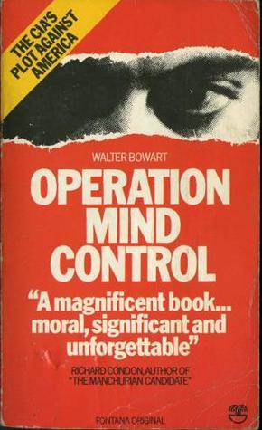 Operation Mind Control (Fontana original)