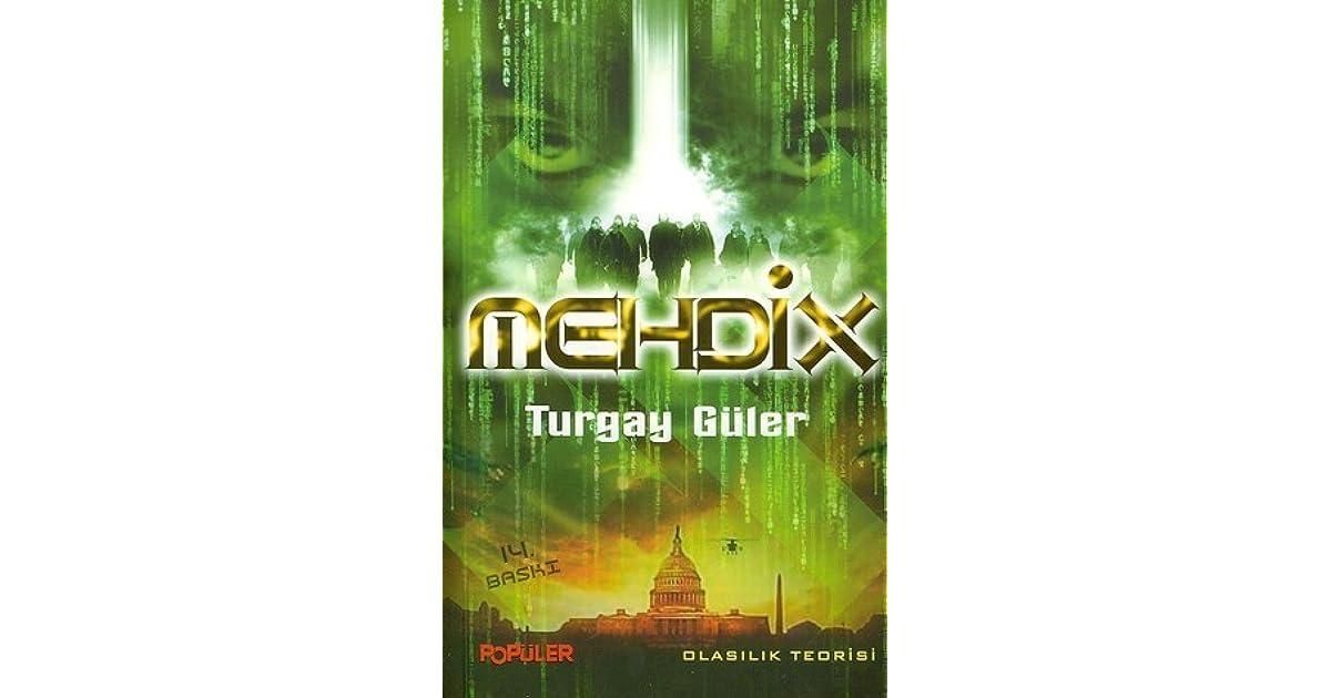 Mehdix by Turgay Güler