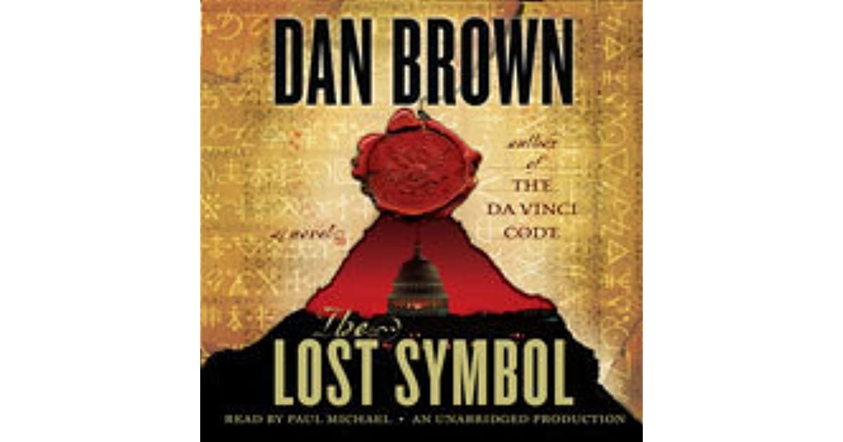 Grumpus Naperville Ils Review Of The Lost Symbol