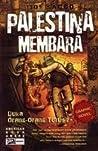 Palestina Membara by Joe Sacco