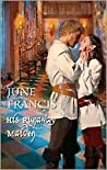 His Runaway Maiden by June Francis