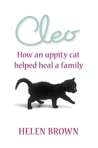 Cleo: How an Uppity Cat Helped Heal a Family
