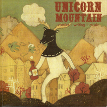 Unicorn Mountain Volume 2 by Curt Gettman