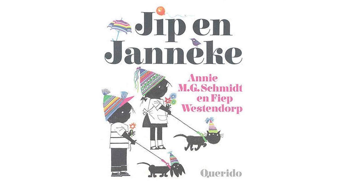Jip en janneke скачать книгу
